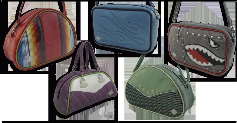 ba675ac0f445 Hand Crafted Handbags